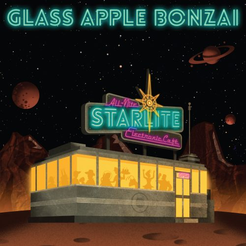 All-Nite Starlite Electronic Café