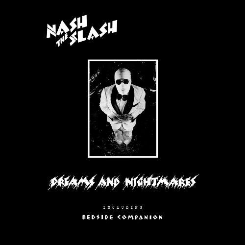 Dreams and Nightmares / Bedside Companion