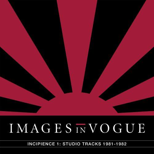 Studio Tracks 1981-1982