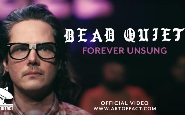 Heavy Blog is Heavy premieres new Dead Quiet video!
