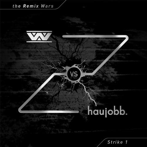 The Remix Wars: Strike 1