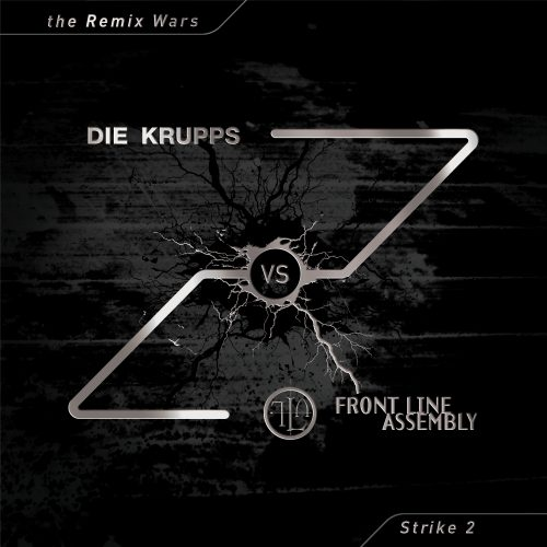 The Remix Wars: Strike 2
