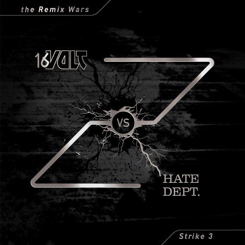 The Remix Wars: Strike 3