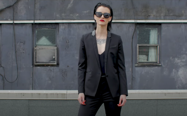 LEATHERS drops video for Reckless!