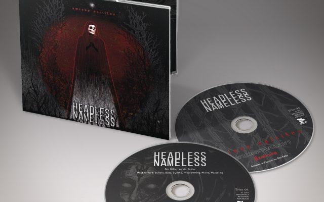 Headless Nameless announces debut!