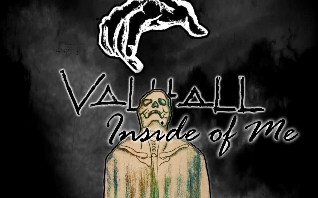 Swedish duo VALHALL just dropped a new single!