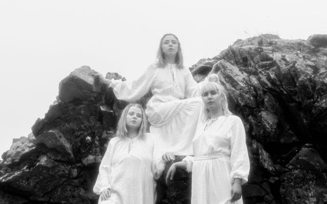 Kælan Mikla's new album is finally out!